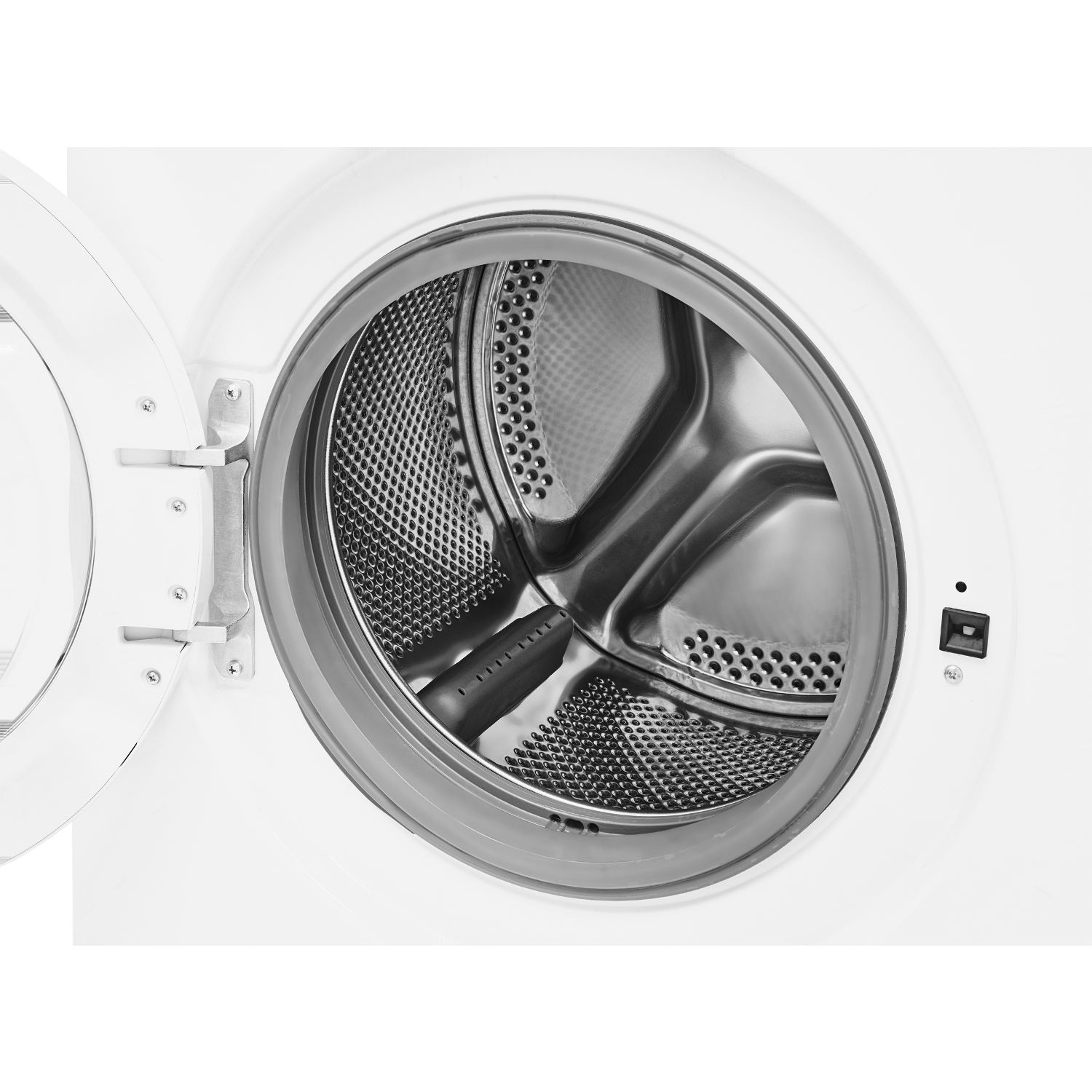 Beko 8kg 1200 Spin Washing Machine with Daily Quick Wash - White - 1