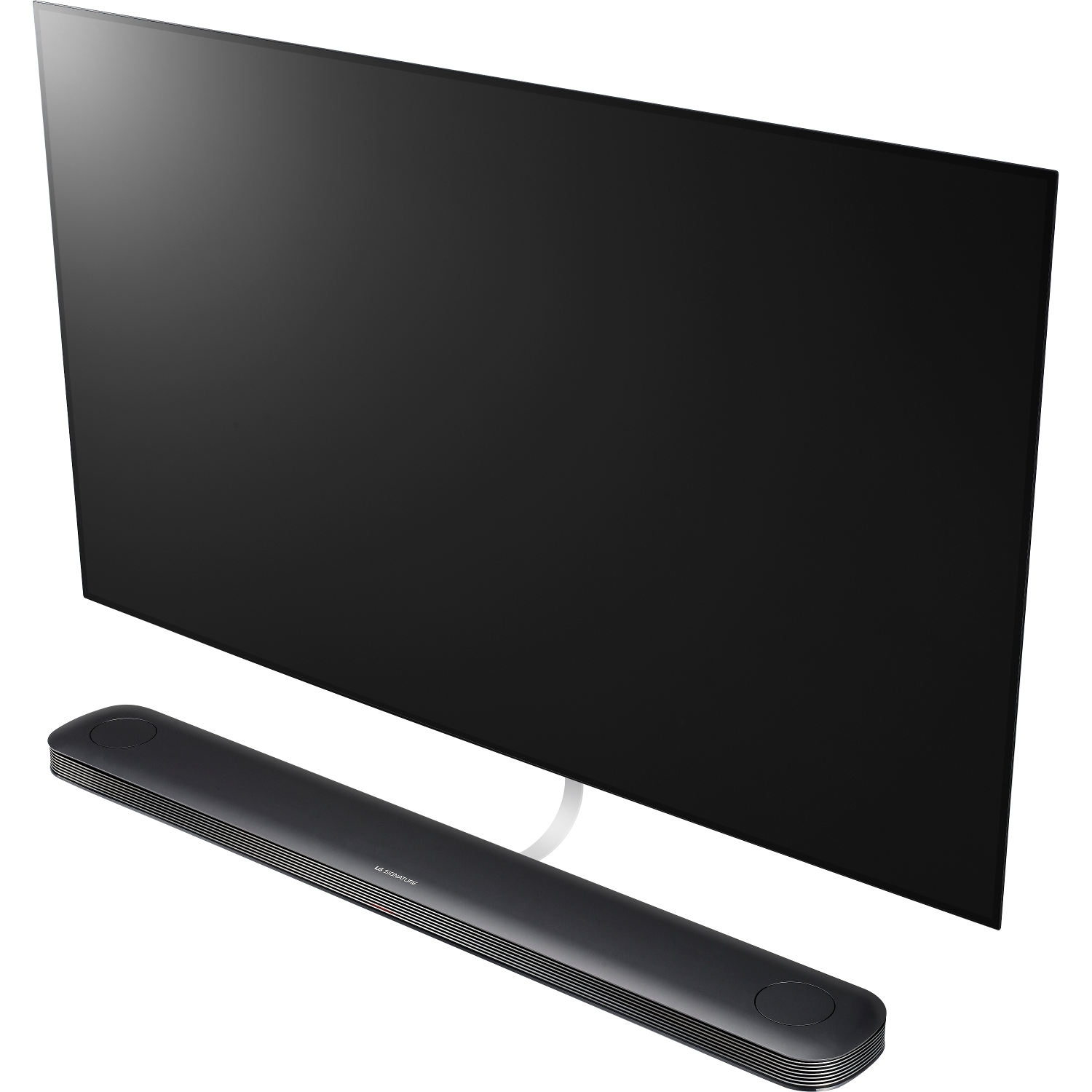 "LG 77"" Full HD OLED TV - 3"