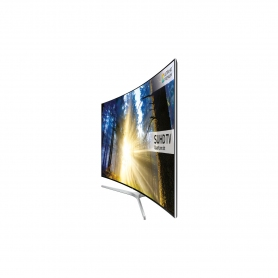 "Samsung 65"" SUHD Quantum Dot Ultra HD Premium TV"