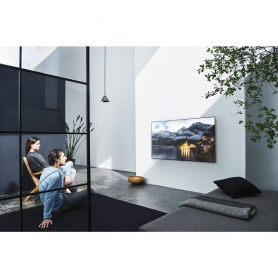 "Sony 75"" 4K UHD LED TV - 7"