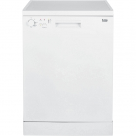 Beko Full Size Dishwasher - 0