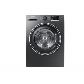 Samsung 8kg 1400 Spin Washing Machine - 0