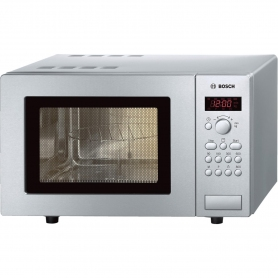 Bosch Microwave & Grill - 2