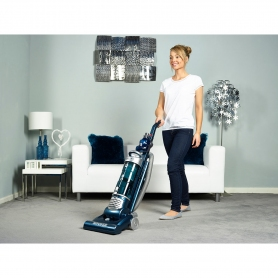 Hoover Bagless Upright Vacuum Cleaner - 3