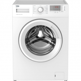 Beko 10kg 1400 Spin Washing Machine - 0