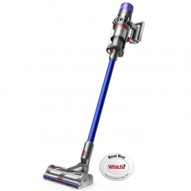 Dyson Cordless Vacuum Cleaner - 60 Minute Run Time - 0