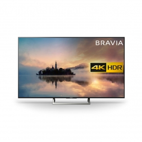 "Sony 65"" 4K UHD LED TV"