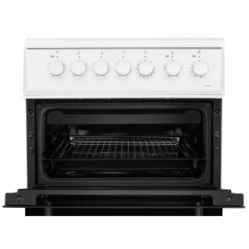 Beko 50cm Electric Cooker - 3