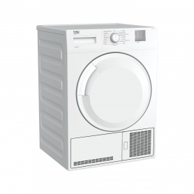 Beko 8kg Condenser Tumble Dryer - 2