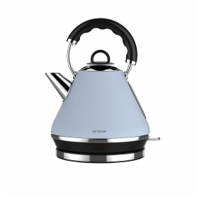 Linsar Pyramid Kettle - 1