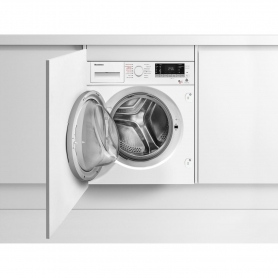 Blomberg Built In 8kg / 5kg 1400 Spin Washer Dryer - 4