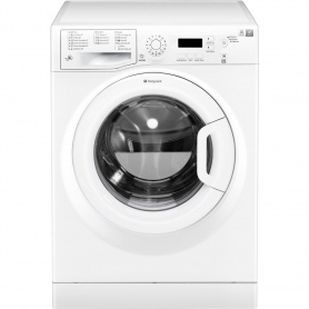 Hotpoint 7kg 1200 Spin Washing Machine - 0
