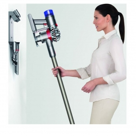 Dyson Cordless Vacuum Cleaner - 40 Minute Run Time - 4