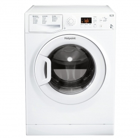 Hotpoint 8kg Condenser Tumble Dryer - White - B Rated