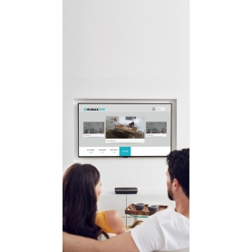 Humax Cloud Camera