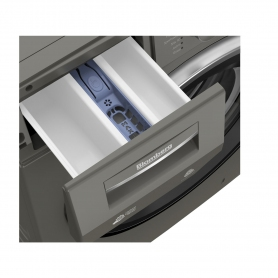Blomberg 8kg 1400 Spin Washing Machine - 4