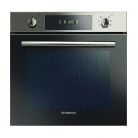 Hoover/E Built In Electric Single Oven - Stainless Steel - A Rated