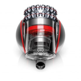 Dyson Cinetic Big Ball Animal2+ Cylinder Bagless Vacuum Cleaner - 3