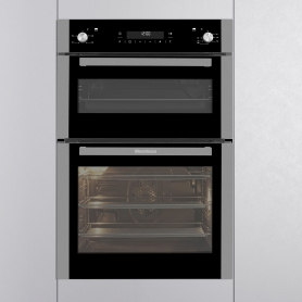 Blomberg Built In Double Electric Oven - 4