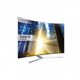 "Samsung 78"" SUHD Quantum Dot Ultra HD Premium TV - 5"