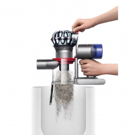 Dyson Cordless Vacuum Cleaner - 30 Minute Run Time - 6