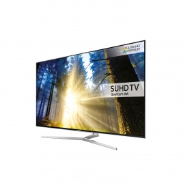 "Samsung 49"" SUHD Quantum Dot Ultra HD Premium TV - 1"