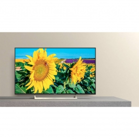 "Sony 49"" 4K UHD LED TV"