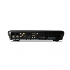Humax FVP5000T 1TB Digital Video Recorder - 1 TB HDD-Freeview-HD-Smart- Black - 1