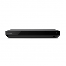 Sony 4K UHD HDR Upscaling Blu-ray Player - 1