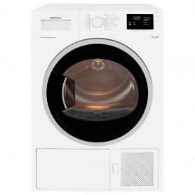 Blomberg 9kg Heat Pump Tumble Dryer - 2
