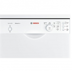 Bosch Slimline Dishwasher - 4