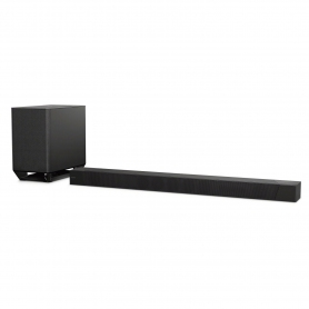 Sony HTST5000 Soundbar 7.1.2 Dolby Atmos 800w - 4K HDR Pass through - WiFi - Bluetooth Subwoofer