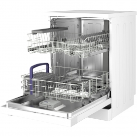 Beko Full Size Dishwasher - 1