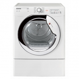 Hoover 8kg Vented Tumble Dryer - White - C Rated