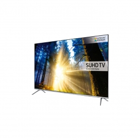 "Samsung 65"" SUHD Quantum Dot Ultra HD Premium TV - 0"