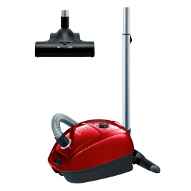 Bosch Cylinder Bagged Vacuum Cleaner