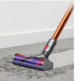Dyson Cyclone Cordless Vacuum Cleaner - 60 Minute Run Time - 4