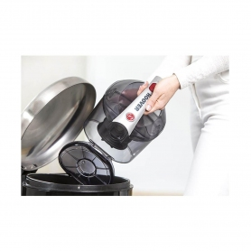 Hoover Cylinder Bagless Vacuum Cleaner - 4