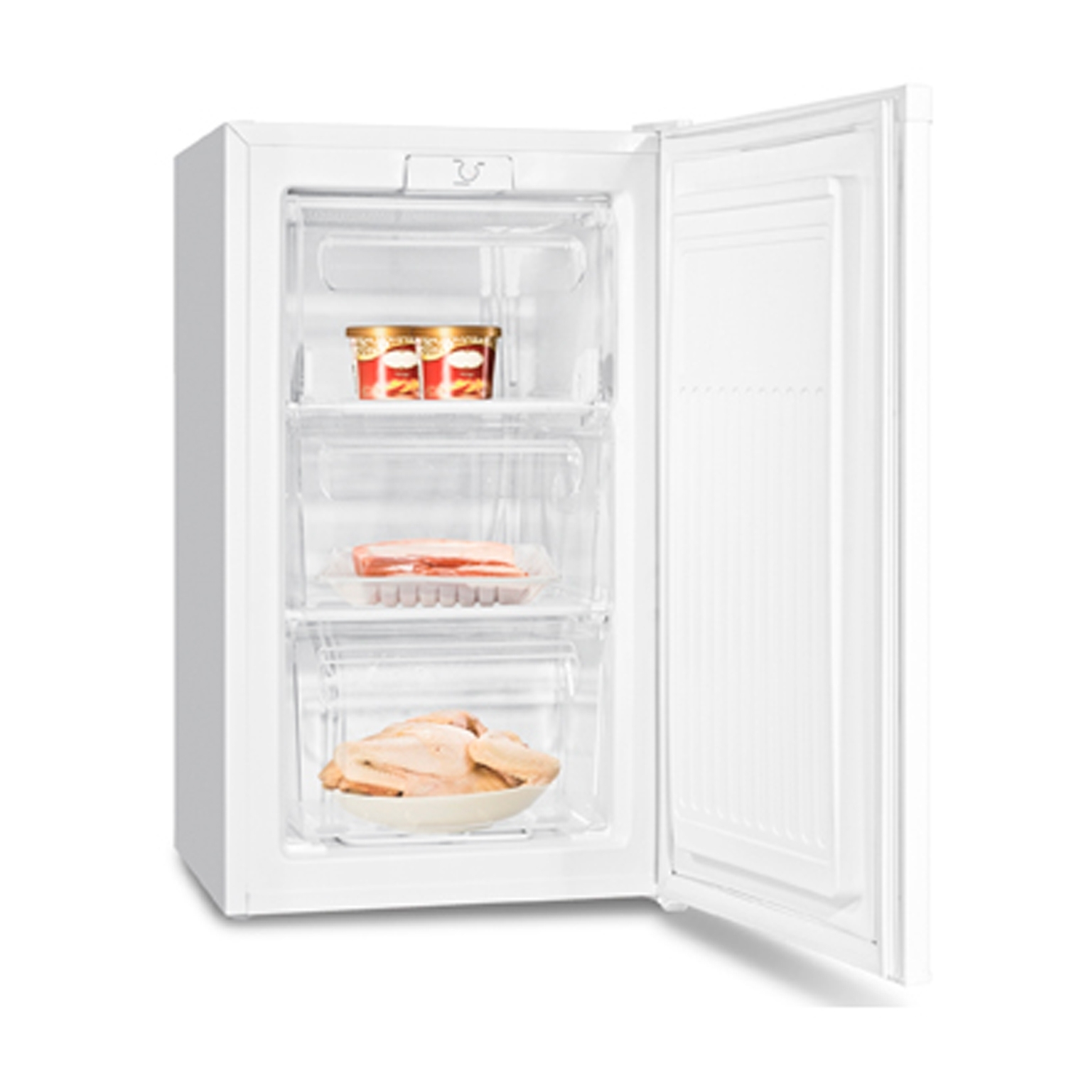 Fridgemaster Undercounter Freezer - 0