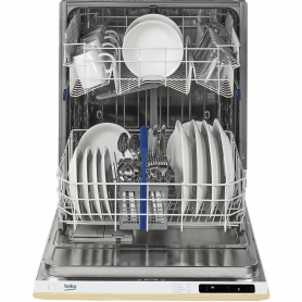 Beko Built In Full Size Dishwasher