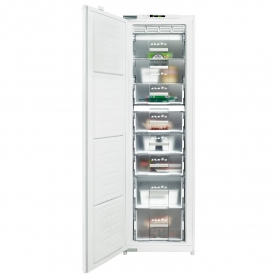 Blomberg Built In Tall Freezer - 2