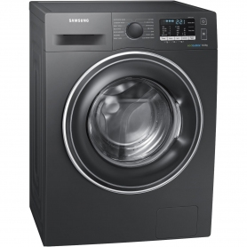 Samsung 8kg 1400 Spin Washing Machine - 3