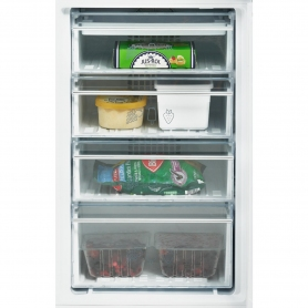 Blomberg Built In Frost Free Fridge Freezer - 4