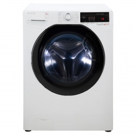 Hoover 9kg 1500 Spin Washing Machine - 5