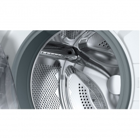Bosch 7kg 1400 Spin Washing Machine - White - A+++ Rated - 1
