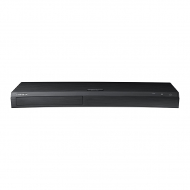 Samsung UHD Blu-Ray Player - 3