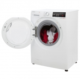 Hoover 9kg 1500 Spin Washing Machine - 4