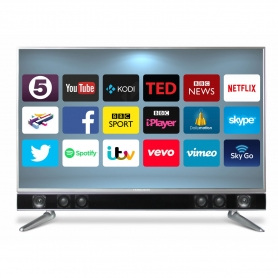 "Ferguson 43"" Full HD LED TV"
