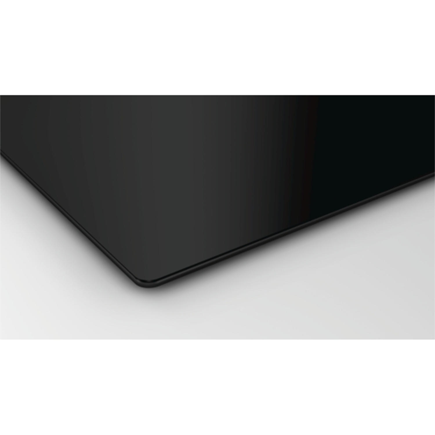 Bosch PUE611BF1B 60cm Induction Hob - Black - 2