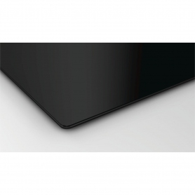Bosch 60cm Induction Hob - Black - 2